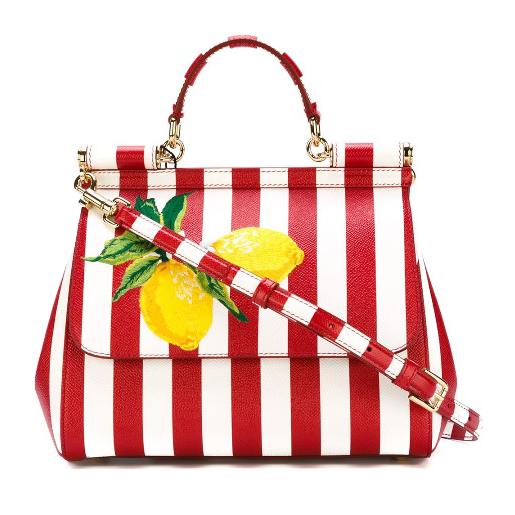 Moda: Grifes mesclam luxo e gastronomia em bolsas – inspire-se!