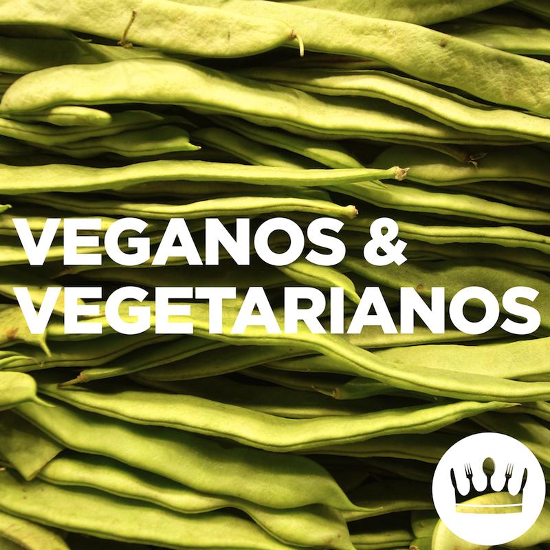 Bem estar: Diferenças entre ser 'vegetariano' e 'vegano'
