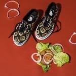 Coleção Late Night Pack da marca de tienis Vans| Foto: Divulgação