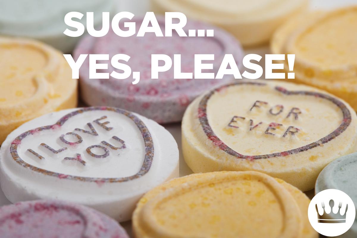 Bem-estar: qual tipo de açúcar devemos optar por consumir?